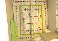Cotton Shower Curtains Uk