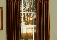 Country Style Curtains And Drapes