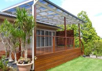 Covered Decks For Mobile Homes