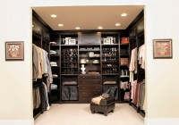 Create Closet Space Ideas