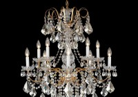 Crystal Chandelier Parts Ebay