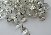 Crystals For Chandeliers Parts