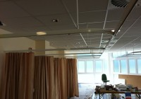 Cubicle Curtain Track Uk
