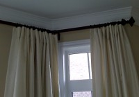 Curtain Rod Installation Service