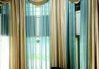 Curtains And Draperies Ideas