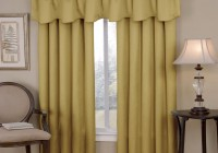 Curtains And Valances Sets