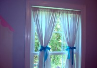 Curtains Design For Girls Room