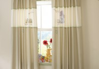 Curtains For Baby Room Canada