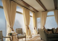 Curtains For Big Windows Pictures