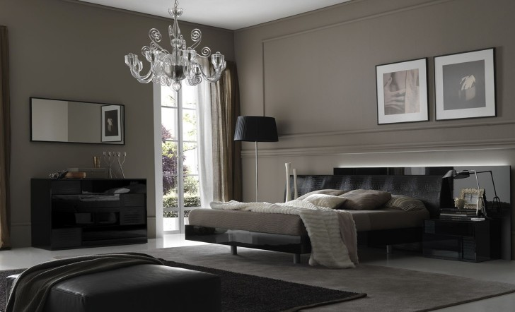 Permalink to Curtains For Dark Gray Walls