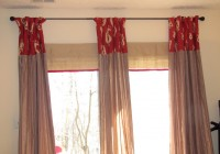 Curtains For Doors With Glass