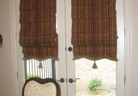 curtains for french doors target
