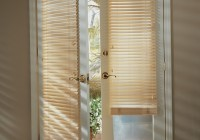 Curtains For French Doors With Blinds