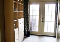 curtains for kitchen french doors