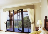 Curtains For Large Sliding Glass Doors
