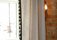 Curtains For Less Cost