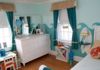 Curtains For Light Blue Walls