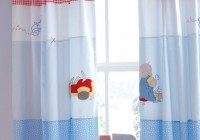 Curtains For Nursery Boy