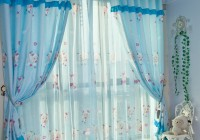 Curtains For Nursery Room