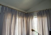 Curtains For Windows Close Together