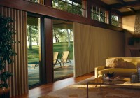 Curtains Ideas For Sliding Glass Door