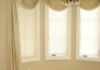 Curtains With Valances And Swags