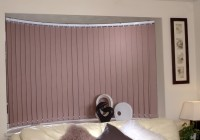 Curved Curtain Track For Bay Window