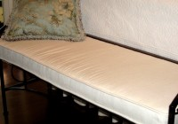 Cushion For Bench Seat Custom