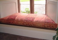 Cushion For Window Seat Uk