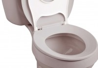 Cushioned Toilet Seats Sanitary