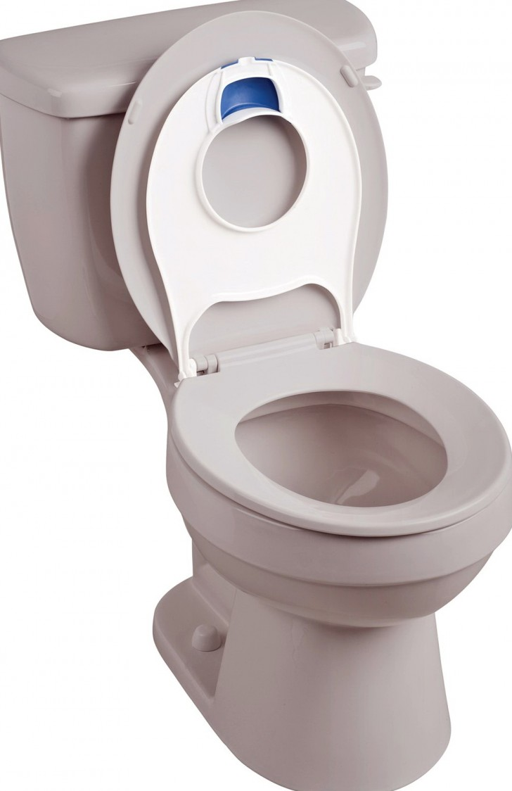 Permalink to Cushioned Toilet Seats Sanitary