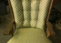 Cushions For Glider Rocker Set