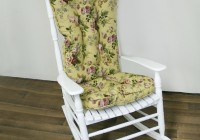 Cushions For Glider Rocking Chairs