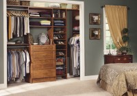 custom closet design ideas