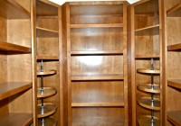 Custom Closet Shelving Systems