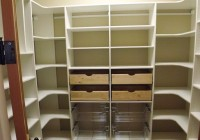 Custom Closets Design Ideas
