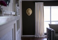 Custom Curtain Rods Houston