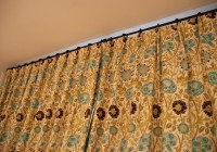 Custom Length Curtains Canada
