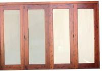 Custom Louvered Bifold Closet Doors