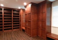 Custom Made Closets Nyc