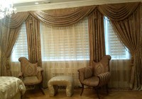 Custom Made Curtains Nyc