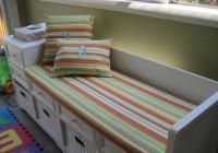 Custom Made Outdoor Cushions
