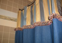 custom made shower curtains photos