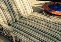 Custom Outdoor Cushions Sunbrella