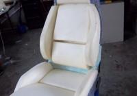 Custom Seat Cushions For Bleachers