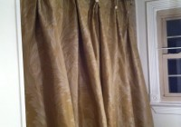 custom shower curtain rods