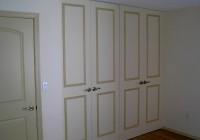 Custom Size Closet Doors Lowes