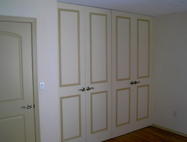 Permalink to Custom Size Closet Doors Lowes
