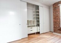 Custom Sliding Doors For Closets