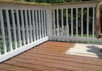 Deck And Concrete Restore Home Depot